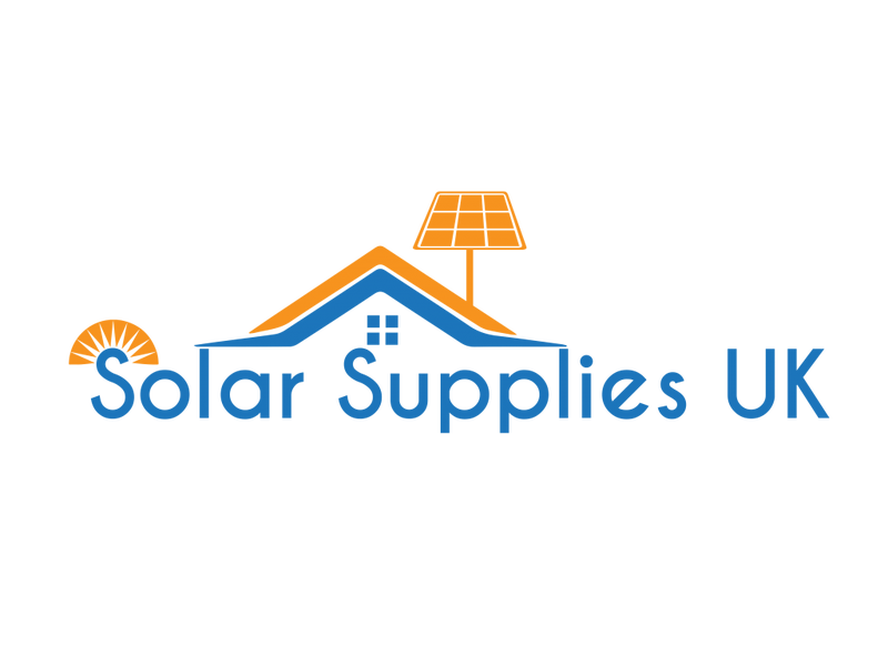 Solar Supplies UK Logo